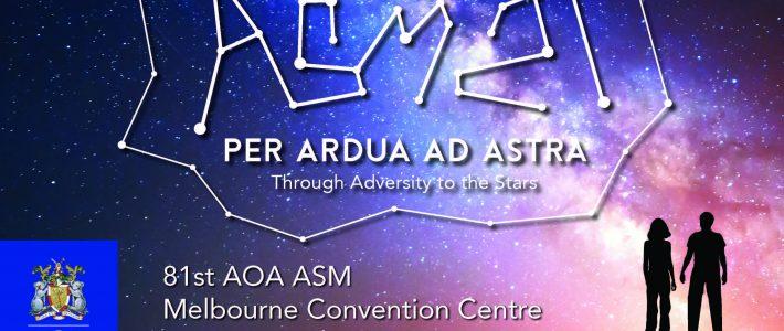 81st Hybrid Annual Scientific Meeting AOA 2021