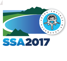 Spine Society of Australia Annual Scientific Meeting